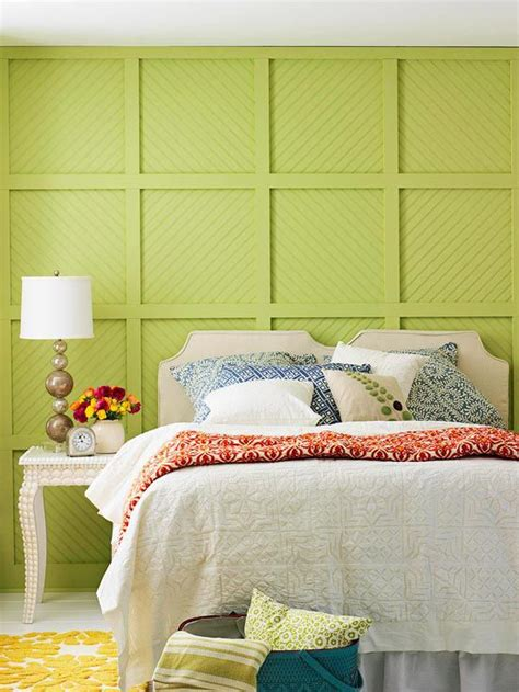 green walls in bedroom how to decorate a bedroom with green walls
