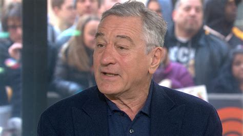 Robert De Niro Cheats His Employees Out Of Thousands Of Dollars by Robert De Niro On Anti Vaccine Controversy Let S