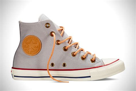 Concverse Chuck Tylor Ox High Peached For converse chuck peached canvas hiconsumption