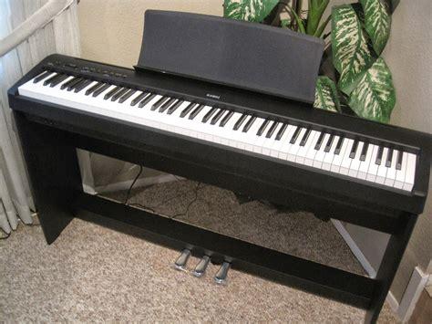 Digital Piano Kawai az piano reviews review kawai es100 portable digital