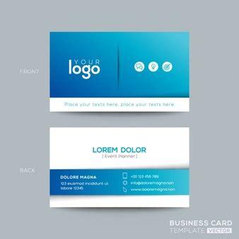 dla business card template darmowe wektory liki w formatach ai eps