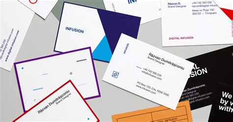 Modern Business Card Templates Word by Modern Business Card Templates And Styles For 2017 Envato