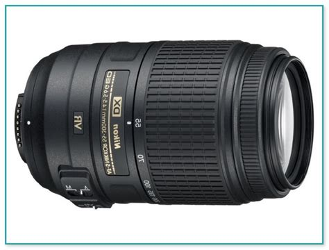 best nikon dx lens for landscape photography