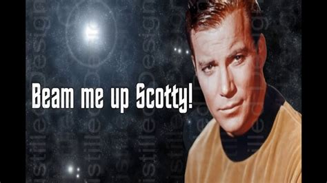 Beam Me Up Snotty by Trek Mandela Effect Beam Me Up Scotty