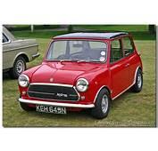 Innocenti Mini Cooper History Photos On Better Parts LTD