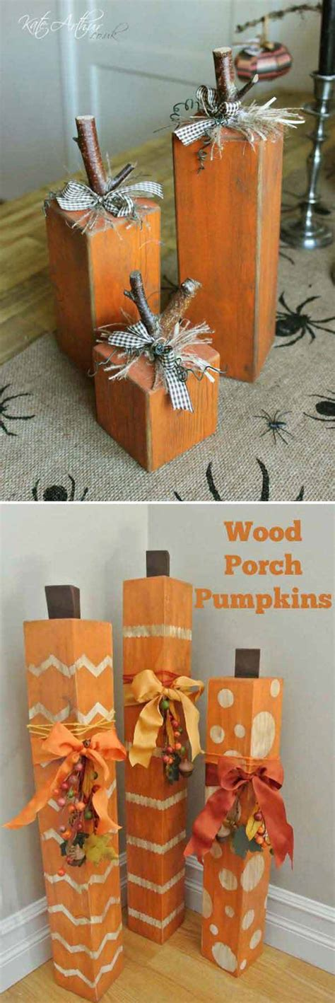 how to make halloween decorations at home 20 halloween decorations crafted from reclaimed wood