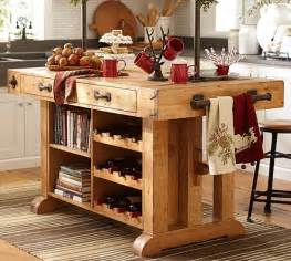 chianti kitchen island pottery barn fit pinterest