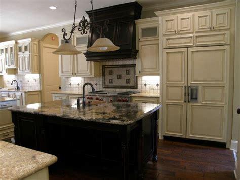 Kitchen With Backsplash liebrum construction and mike liebrum realty nacogdoches tx