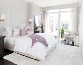 another soft cozy bedroom i like the neutral color