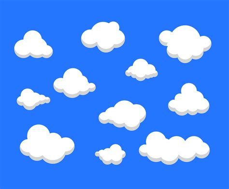 best free vector best free clouds vector photos