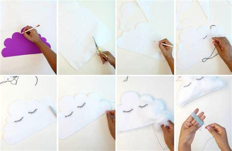 kinderzimmer deko papier baby und kinderzimmer deko mit wolken 15 traumhafte ideen