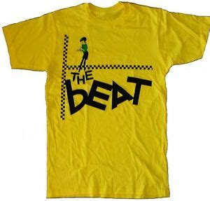 the beat the beat t shirt