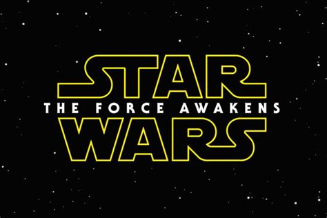 star wars episode vii gets a real title star wars the