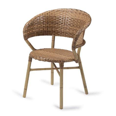 silla mimbre silla bamb 218 mimbre serie terraza gayvall
