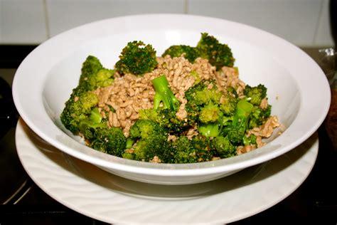 resep brokoli cah bawang putih resep masakan dapur arie