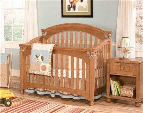 Maple Baby Crib by Baby Bassett Furniture Bellevue Wa By Lea Industries Is