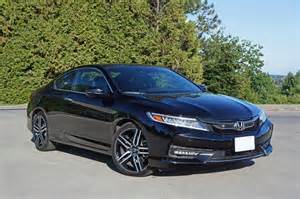 2016 honda accord coupe touring v6 road test review
