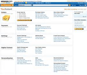 amazon amazon go to add edit or delete my credit cards and click on