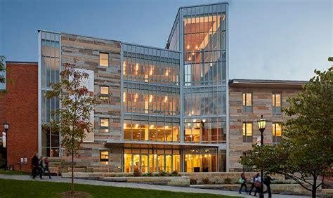 Scranton Mba Healthcare by Of Scranton New Loyola Science Center Quandel