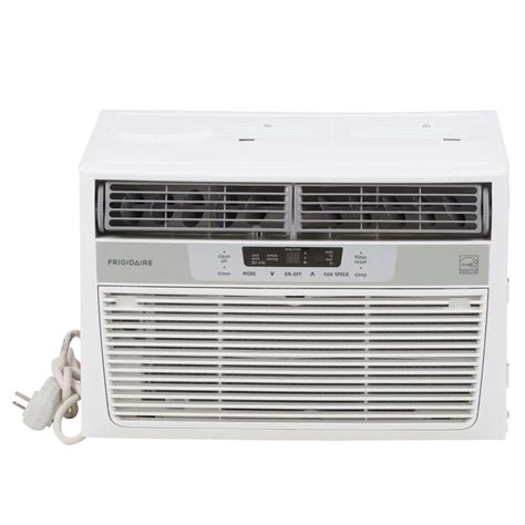 8000 Btu Window Air Conditioner by Frigidaire 8 000 Btu Window Air Conditioner With Remote