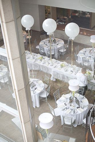 Perfect White Wedding Ideas: Add a Pop of your Favorite Color