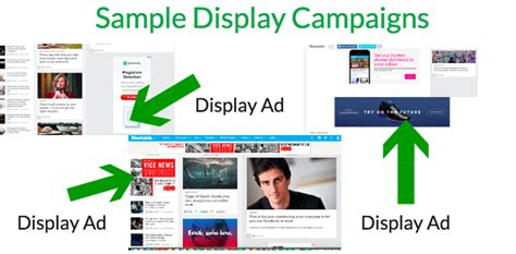 started  google display advertising