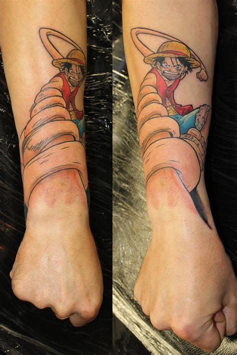 one piece sabo tattoo 9 best one piece tattoos images on pinterest pirates