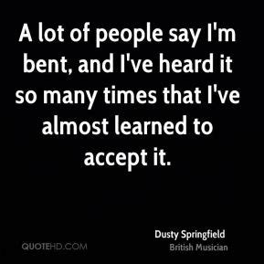 dusty quotes dusty springfield quotes quotesgram