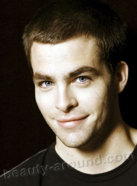 american actors male chris top 33 handsome hollywood actors photo gallery