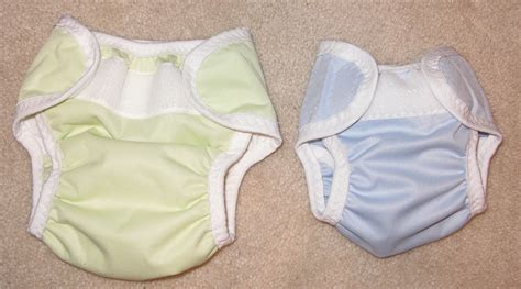 Handmade Diapers - diy cloth diapers laundry