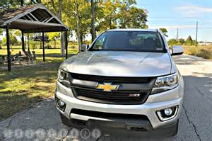 2015 chevy mid size truck