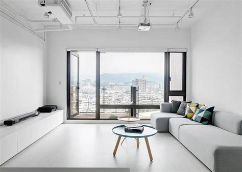 25 best ideas about minimalist apartment on