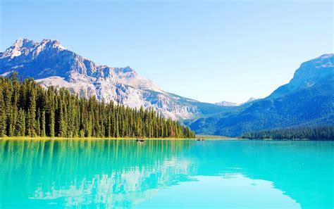 emerald lake british columbia wallpapers emerald lake