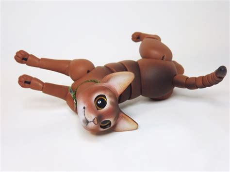 jointed doll cat image gallery jointed animals