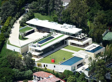 L Mansion by Beyonce And Z Buy 90 Million Mansion In Los Angeles