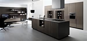 kalea posh modern kitchen offers versatile design solutions small ideas