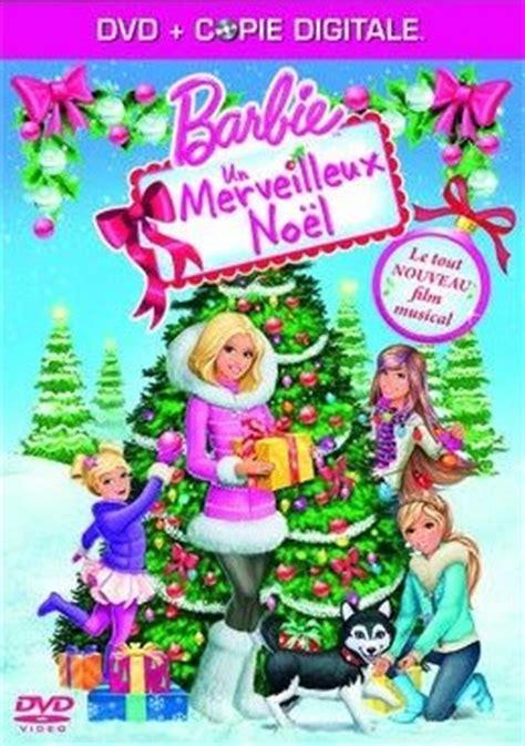 film barbie un merveilleux noel barbie merveilleux no 235 l seriebox
