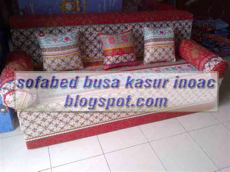 Kasur Busa Pasar Minggu spesialis sofabed inoac