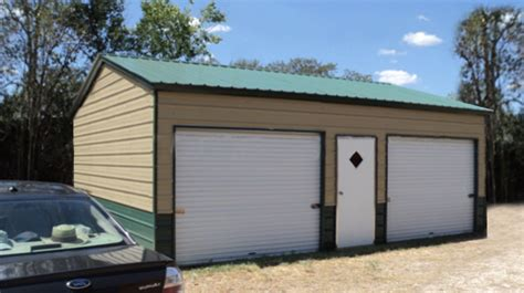 palm county garage buildings building kits