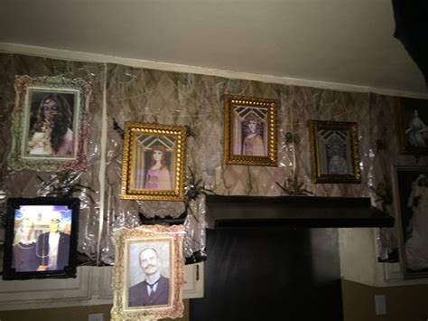 1000 images about our house haunted mansion dining room
