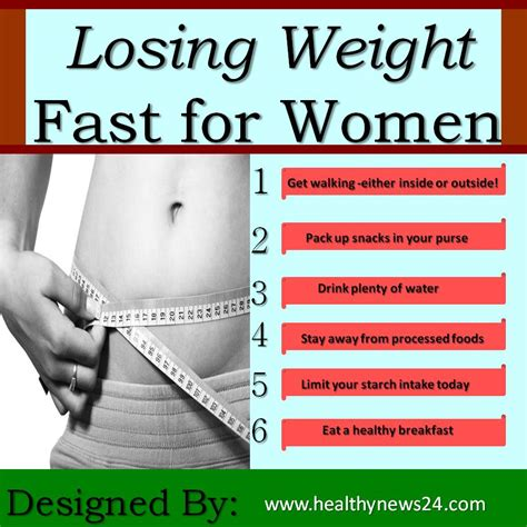 7 Ways To Lose Weight After by How To Lose Weight Fast