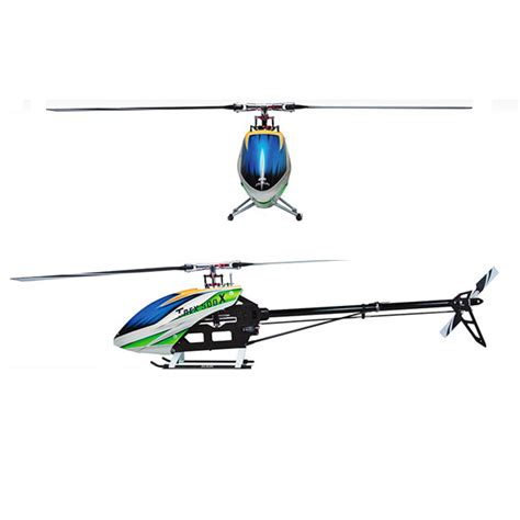 Sale Cutter Cx 500 Combo align t rex 500x helicopter dominator combo sale banggood
