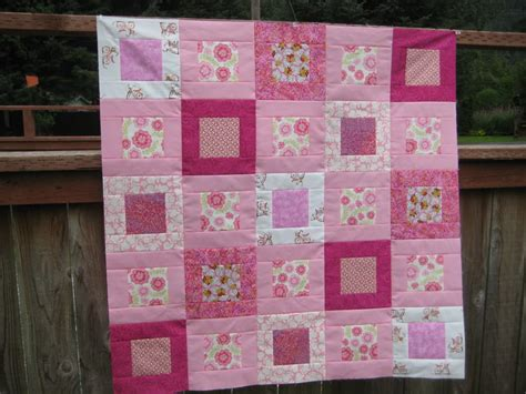 Beginners Baby Quilt by Praedicamentum Upcoming Projects