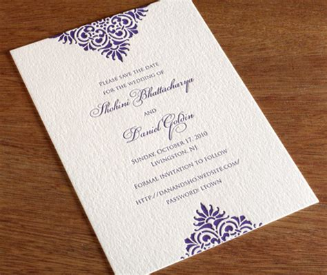 wedding invitations australia australian summer wedding invite trend roco letterpress wedding invitation