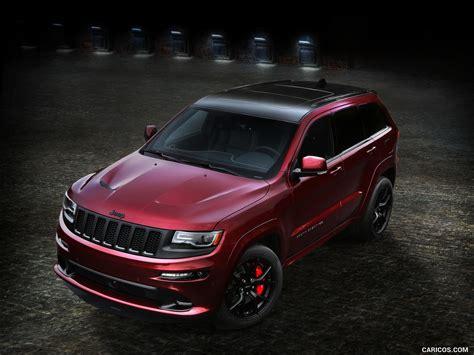 maroon jeep cherokee 2016 2016 jeep grand cherokee srt night front hd wallpaper 2