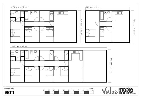 Floorplans Value Mobile Homes Home Floor Plans Layouts