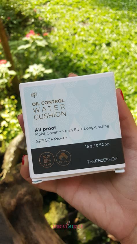 The Shop Water Cushion Spf 50 Pa review the shop water cushion spf50 pa top and lifestyle on