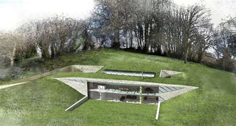 green roof house plans 25 best ideas about underground house plans on pinterest underground homes w