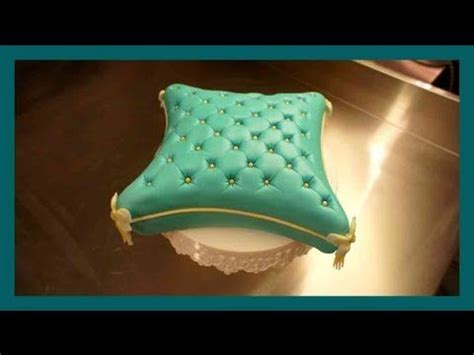 Kissen Pastell by Best 25 Pillow Cakes Ideas On Pillow Wedding