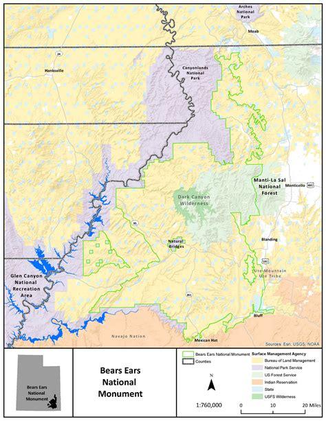 national monuments map national monument map2 bureau of land management